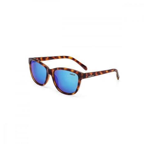 2f4c0c16f Oculos Sol Colcci Sharon Demi Amarelo Brilho L Revo Azul Ice ...
