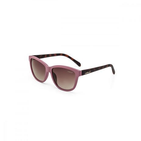 Oculos Sol Colcci Sharon Nude Fosco L Marrom Degr - Óculos de Sol ... 2e6f6b39cd
