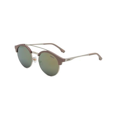 e30a71cabb90e Oculos Sol Colcci Tarsi Nude Fechado Brilho-L Dourado Ocre - Pa ...