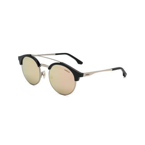 b1bec4894 Oculos Sol Colcci Tarsi Preto Brilho-L Marrom Revo Rose Gold - Pa ...