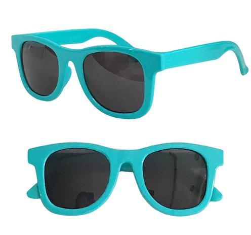 a2a9d852c Óculos Sol Infantil Criança Unissex Com Proteção Uv400 - Verde - Joli monde