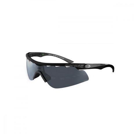 Oculos Sol Mormaii Athlon 2 Preto Cinza Tamp Prata L Cinza F ... 068555b370