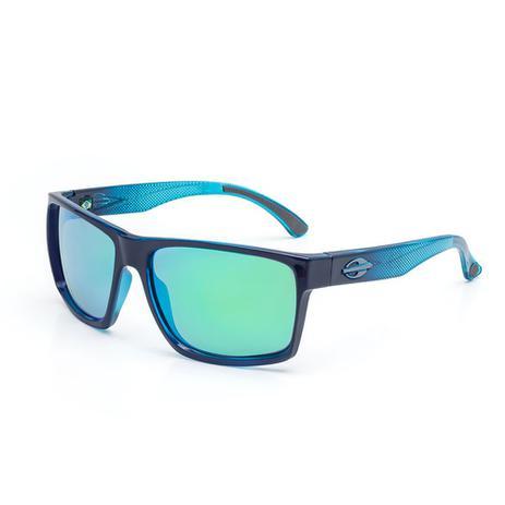 Óculos sol mormaii carmel nxt azul escuro com azul claro azul-azul ... b8c840cde1