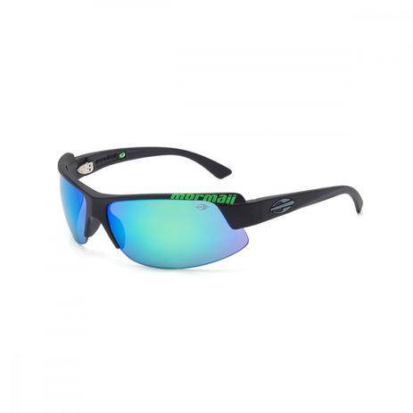 Oculos Sol Mormaii Gamboa Air 3 Preto Fosco Com Tamp Mormaii Verde Fluo 3b79bb7067