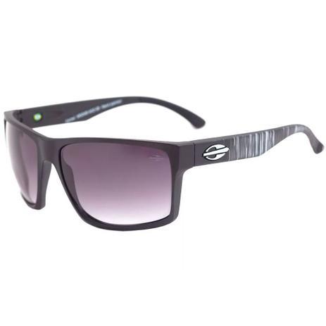 bd3a015f8 Óculos sol mormaii infantil carmel nxt preto fosco c/ branco preto-branco