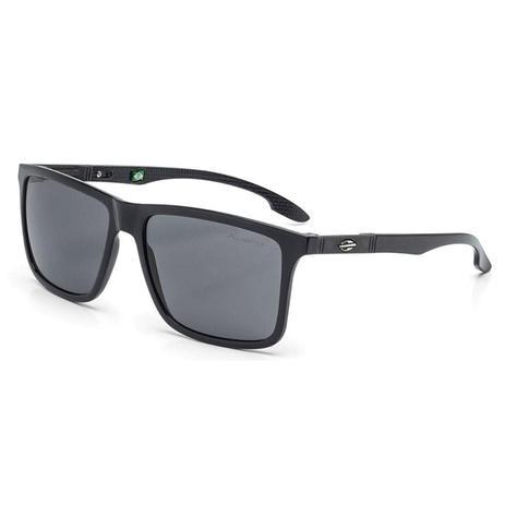 8c8e2f1d61 Óculos Sol Mormaii Kona M0036A0203 Preto Brilho - Óptica - Magazine ...