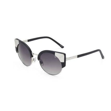 a69763883 Menor preço em Oculos Sol Mormaii M0024 Preto Fosco C/ Prata Foco/L Cinza