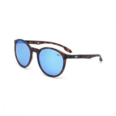 6392706270c9d Oculos Sol Mormaii Maui Demi Marrom Fosco C Preto L Revo Azul I ...