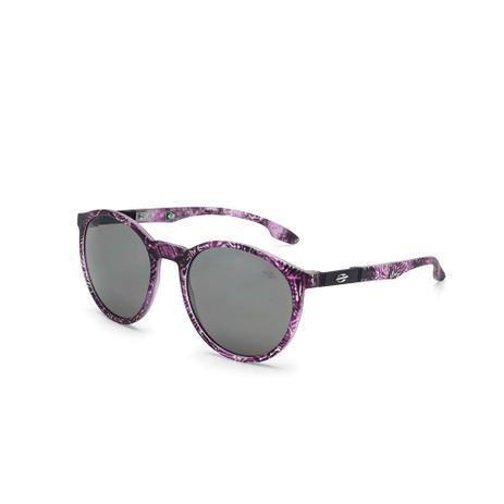 Oculos Sol Mormaii Maui Fume Mascara Com Violeta Fosco L Cinza Fl ... 3f33becee2
