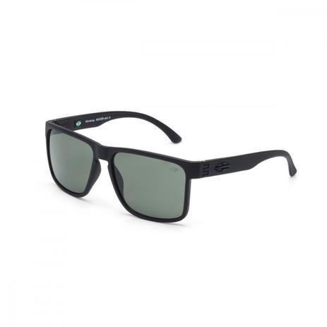 9c5d0a0e8145c Oculos Sol Mormaii Monterey Preto Fosco L G15 - Óculos de Sol ...