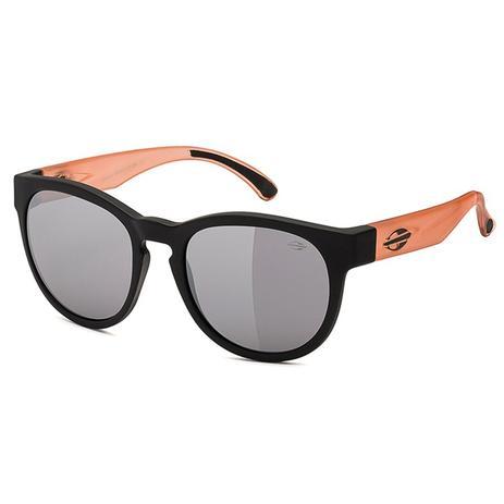 3800cd98f505f Óculos Sol Mormaii Ventura M0010A1709 Preto Fosco - Óculos de Sol ...