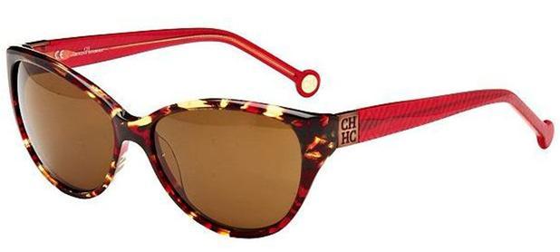 Óculos solar carolina herrera she 567 - Promoção - Óculos de Sol ... 634ff35ea2