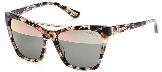 f449a5411a037 Óculos solar guess marciano gm 753 - Óculos de Sol - Magazine Luiza