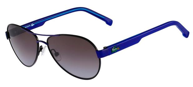 6f9c4d20eecf5 Óculos solar infantil lacoste l3103s - Hb - Óculos de Sol - Magazine ...