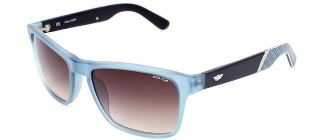 9304f092c Óculos solar police s1858 - Promoção - Óculos de Sol Masculino ...