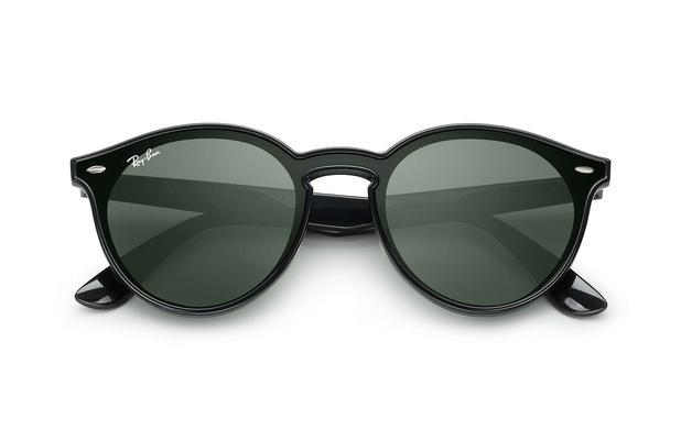0f9ee86c2 Óculos Solar Ray Ban Modelo RB4380-N Preto Lente Verde Escura ...