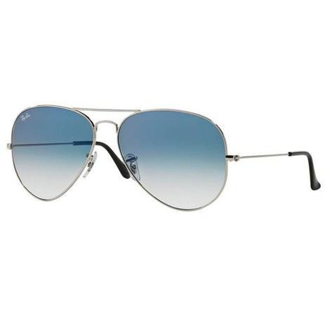 Óculos Solar Ray-ban Rb3025l Aviador 003 3f Tamanho 62 - Óculos de ... ebf8673f41ddc