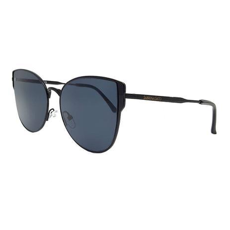 dc56b5968 Óculos Solar Sabrina Sato Modelo SB7008 C1 Feminino 55-20-140 Lente  Espelhada
