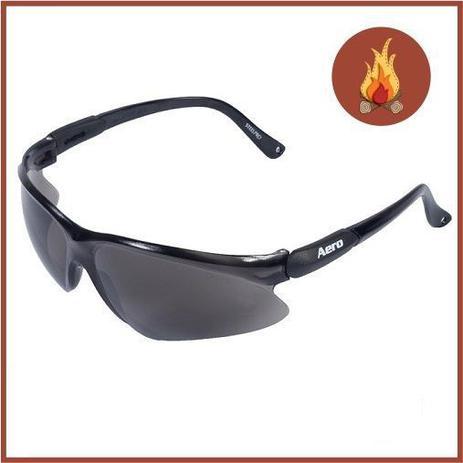 Óculos Steelpro Aero Lente Escura Com Ca - Vicsa - steelpro - Óculos ... c5ba0cebde