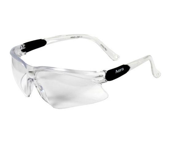 Óculos Steelpro Aero Lente Incolor Com Ca - Vicsa - steelpro ... 84e12bdd38
