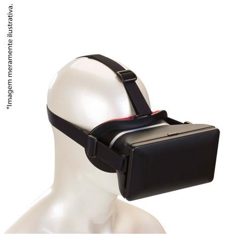 Óculos VR Realidade Virtual - Claros apoio - VR   Óculos de ... c453beffae