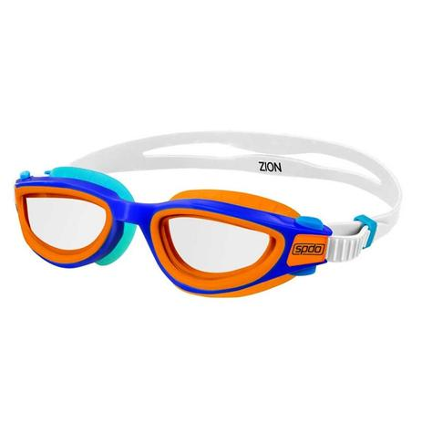 014b4a7522145 Óculos Zion Speedo 509194 - Óculos de Natação - Magazine Luiza