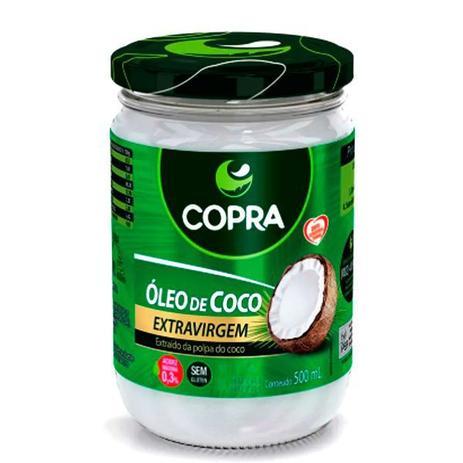 Imagem de Óleo de Coco Extra-Virgem Copra 500ml