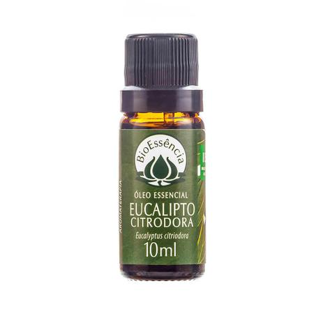 49ab2f05f Óleo Essencial Natural de Eucalipto Citriodora 10ml BioEssência ...