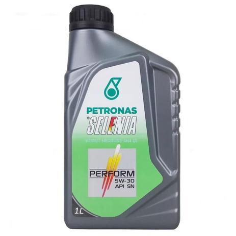 Imagem de Óleo para Motor Petronas Sintético 5W30 1 Litro
