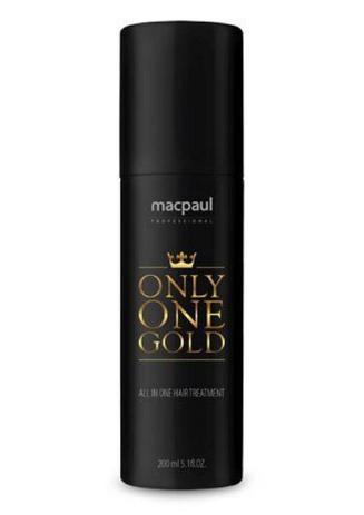 Imagem de Only One Gold 10 Em 1 Reparador Absoluto Macpaul 200ml