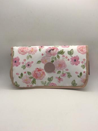 Imagem de Organizador de Carro Rose Flora - Masterbag Ref 11flo607