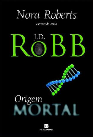 Origem mortal (Vol. 21)