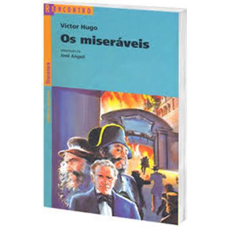 Imagem de Os Miseráveis 3 Ed.