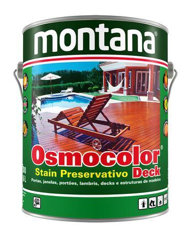 Imagem de Osmocolor Stain Uv-Deck 0,9 Litro