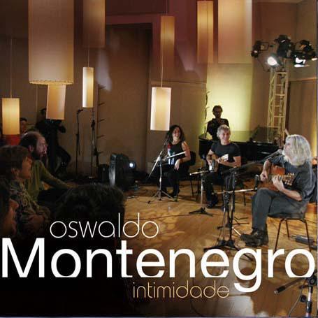 Imagem de Oswaldo Montenegro -  Intimidade - CD