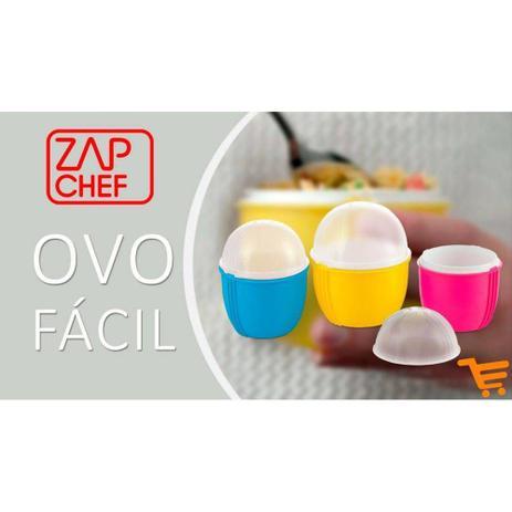 Imagem de Ovo Fácil Zap Chef