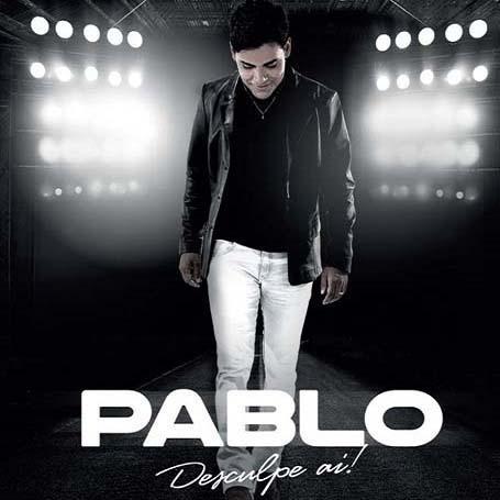 Imagem de Pablo - Desculpe Ai - CD