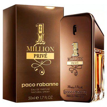 ca60e5c031 Imagem de Paco Rabanne 1 Million Privé Perfume Masculino - Eau De Parfum - 50  Ml