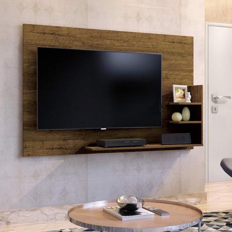 Painel para TV até 40 Polegadas 3 Prateleiras Exclusive Mavaular Canion