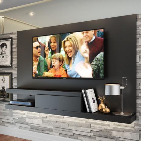 Imagem de Painel para TV Até 50 Kd1601 Ptx Preto