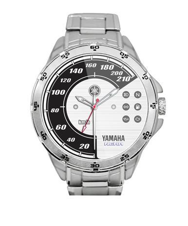 750c49ea52f Painel Velocímetro Yamaha Midnight Relógio 5776 - Neka - Relógio ...