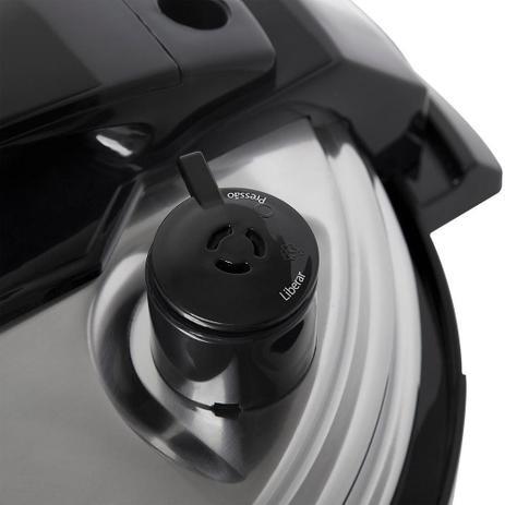 Imagem de Panela de Pressão Elétrica Electrolux 5L PCE20