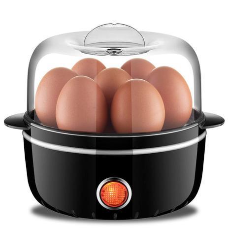 Panela elétrica para cozinhar ovos Omeleteira Steam Cooker - Easy Egg - Mondial