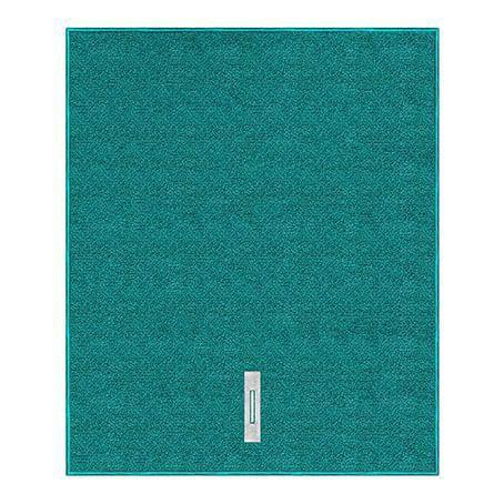 Imagem de Pano com Furo Microfibra para Chão Flash Limp