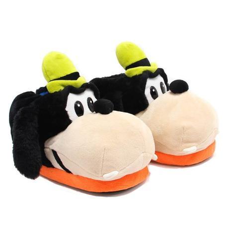 b70deb3f7e2 Pantufa Pateta 34_36 RICSEN 16820 - Disney - Acessórios para Cama ...