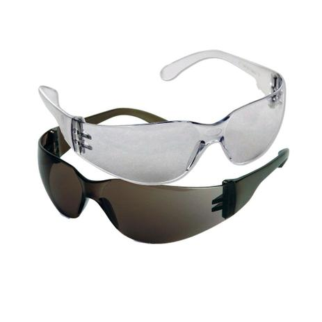 449848adab701 Par Oculos de proteçao Virtua Cinza + Incolor 3M CA 15649 - Cobimex  assistencia