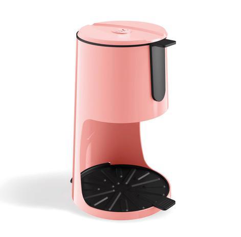 Imagem de Passador De Café Cafeteira Coador Cafezinho Individual Plástico - UZ241 Uz