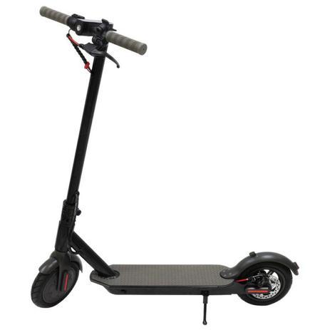 Patinete Eletrico Adulto Scooter 8.5 Polegadas Asfalto ...