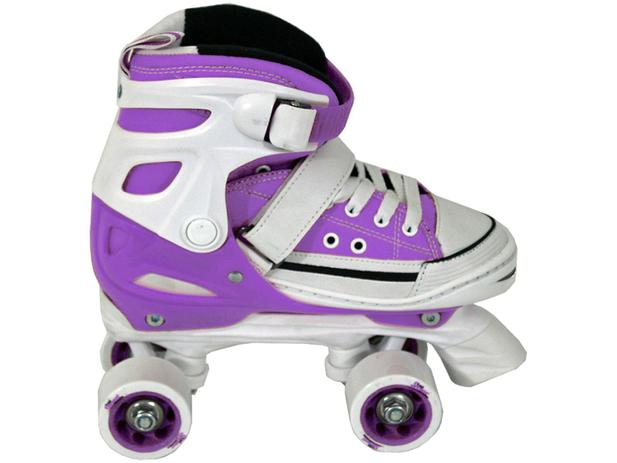 62a1a5246 Patins All Style Classic Roller - Nº 29 ao 32 Bel Sports ...