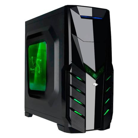 PC G-FIRE AMD A10 9700 3.8 GHz 8GB 1TB Radeon R7 1029 MHz integrada  Computador Gamer HTG-249 049c89e7eb
